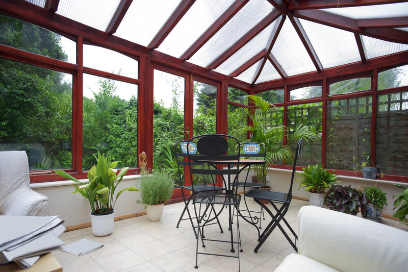 Conservatory Roof Conversion in Oxford Oxfordshire