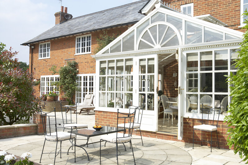 How Much is a Conservatory in Oxford Oxfordshire