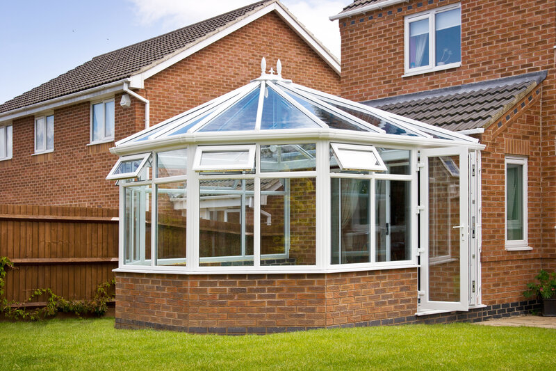 Do You Need Planning Permission for a Conservatory in Oxford Oxfordshire