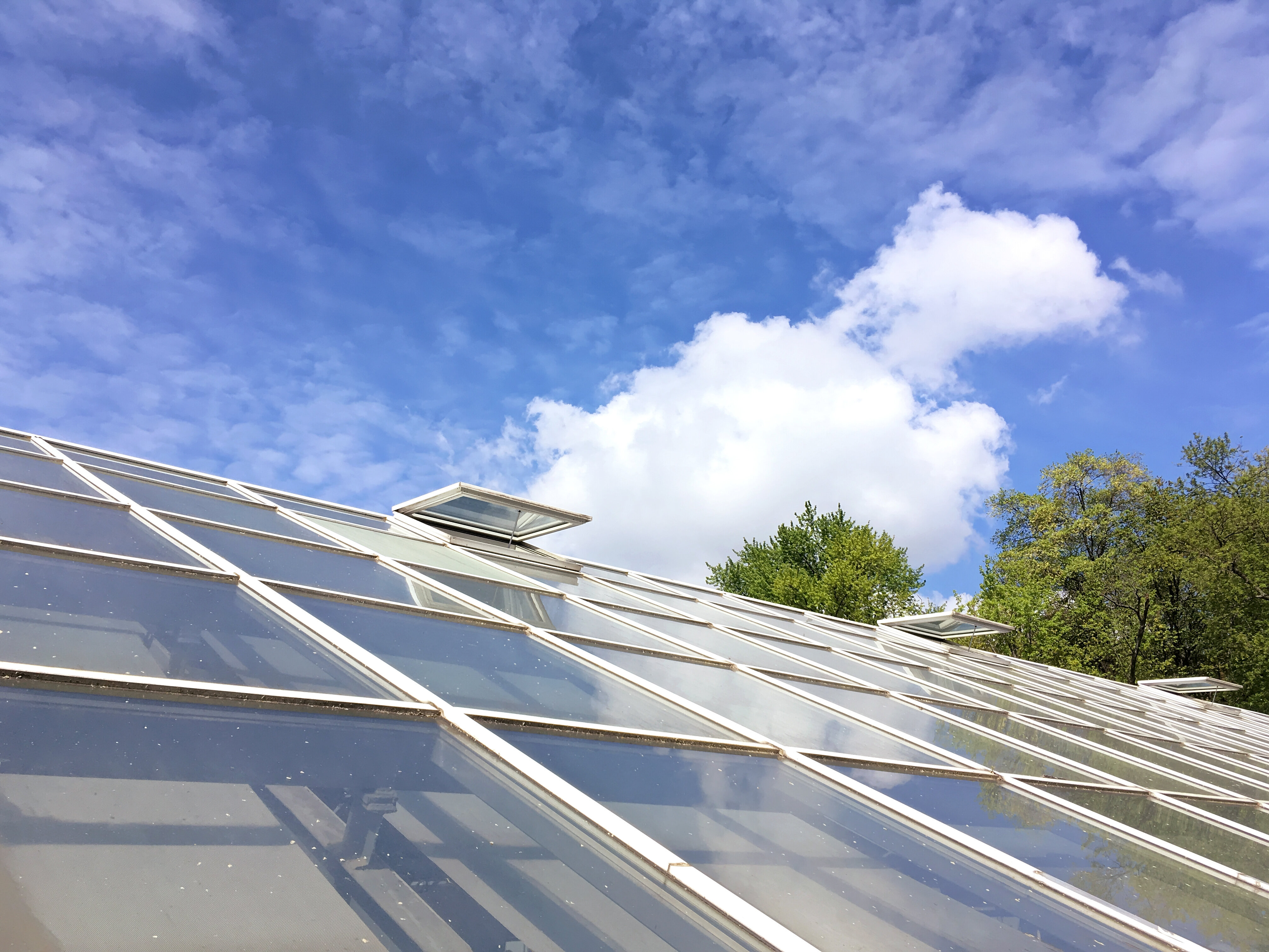 Conservatory Roofing Oxford Oxfordshire
